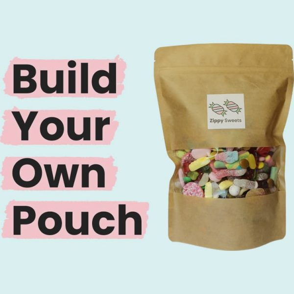 Build Your Own Pick N Mix