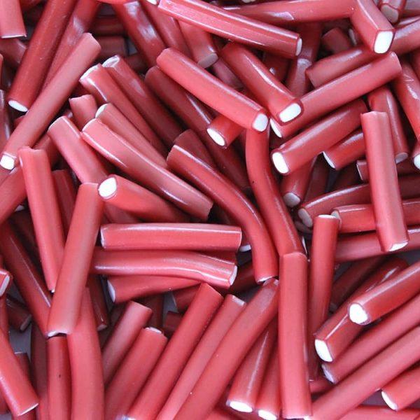 Strawberry Pencil Bites