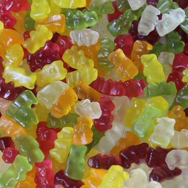 Sugar Free Teddy Bears
